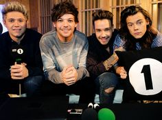The boys at the BBC Live Lounge in London, UK today (: (11/12/15)