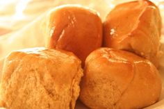 Hawaiian Sweet Rolls (Bread Machine). Great for sliders and light summer fare. These are better than store bought.
