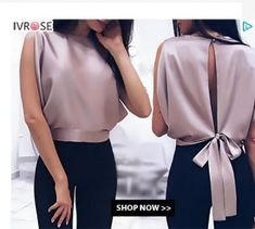 Ideas for sewing blouse inspiration Effective Pictures We Offer You About Women Blouse 2020 A quality picture can tell you many things. You can find the most beautiful pictures that can be presented to you about Women Blouse r Look Fashion, Hijab Fashion, Fashion Dresses, Womens Fashion, Fashion Design, Blouse Styles, Blouse Designs, Classy Outfits, Chic Outfits