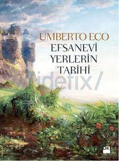 Historia krain i miejsc legendarnych - Eco Umberto Books To Buy, Books To Read, My Books, Eco Umberto, Mythology Books, Hermann Hesse, The Book Thief, Book Reader, Tolkien
