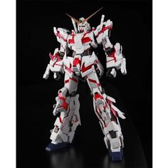 Mobile Suit Gundam UC PERFECT GRADE : RX-0 Unicorn Gundam