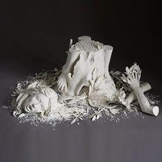 Image detail for -Kate MacDowell - Sculptures contre nature • Artistes • La Lune ...
