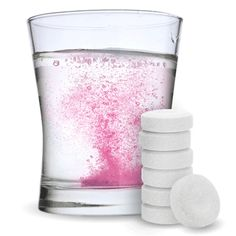 These tasty drink tablets reveal a bubbly pink or blue surprise when dropped in a glass of lemon-lime soda, water, champagne, or other clear or lightly colored beverage of your choice. Gender Reveal Fizzies are sold in packs of 12 tablets. Gender Party, Baby Gender Reveal Party, Fiesta Baby Shower, Everything Baby, Baby Time, Reveal Parties, Baby Bumps, Having A Baby, Just In Case