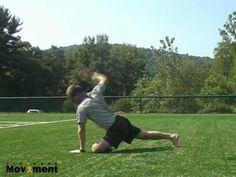 368: Toiminnallinen (ketju-) Liikkuvuus: Aktivoivan lämmittelyn harjoitteita - YouTube
