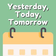 Boom Cards - Yesterday, Today, and Tomorrow Yesterday And Today, Deck, Author, Activities, Learning, Cards, Front Porches, Studying, Writers
