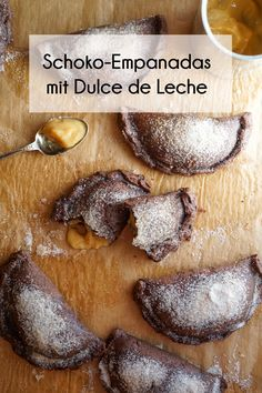Chocolate, Easy Peasy, Baking Recipes, Donuts, Fruit, Desserts, Blog, Dulce De Leche, Sweet Treats