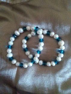 Un CLASSICO nel mio negozio #etsy: Regalo Natale Bracciale Sogno di una Sirena: OOAK Perle Barocche Grandi Autentiche Cristalli Swarovski Azzurri Confezione Natale OMAGGIO 1Pz http://etsy.me/2zW2NAU #gioielli #bracciali #bianco #blu #natale #braccialidiperle #regaloperlei