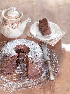 Νηστίσιμο κέικ σοκολάτας #κέικ #σοκολάτα