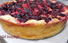Something Sweet, Cheesecake, Food And Drink, Sweets, Cookies, Baking, Recipes, Facebook, Fit