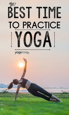 Learn the best time to practice yoga, a question many beginners think about when they start practicing. Learn the best time to practice yoga, a question many beginners think about when they start practicing. Yoga Routine For Beginners, Yoga International, Easy Yoga Poses, Keto, Yoga At Home, Yoga Photography, Yoga Tips, Yoga Lifestyle, Practice Yoga