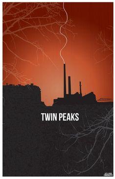 Twin Peaks Fernando Reza