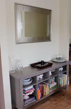 Ikea hemnes frs neue wz zu landhausmaessig Home Pinterest