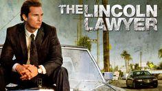 """Prova a guardare """"The Lincoln Lawer"""" su Netflix"""
