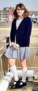 Schoolgirl kenneth
