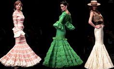 Patrón y costura : diy vestido canastero flamenco.Tema 120