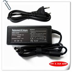 AC Adapter Power Supply Cord for Samsung Series 5 Chromebook XE500C21-H01US SPA-830E/EUR SPA-830E/UK Laptop Battery Charger Plug
