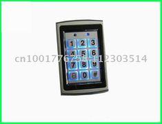 Wholesale Waterproof Keypad Access Control Machine