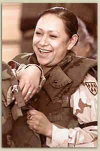 RIP Lori Piestewa 3/23/2003 ♥   The 1st Native American woman to be killed in a war off 'Home/American Soil' ♥