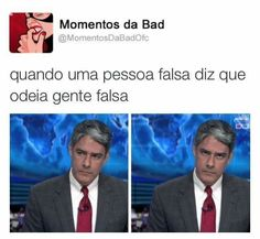 Beeeeeem isso Bts Memes, Memes Humor, Funny Images, Funny Pictures, Little Memes, Bad Mood, Comedy Central, E 10, Wtf Funny