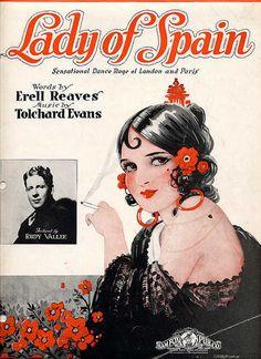 Red Lips Kiss My Blues Away Roaring 1920 S Pinterest Sheet