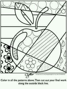 Free Download of one of my interactive coloring sheets. This Meet ...