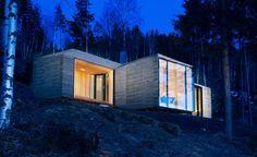 cabin by Atelier Oslo