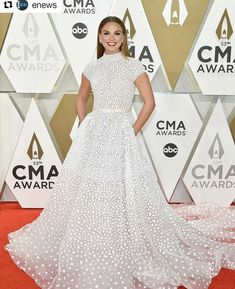 Hannah Brown, Cma Awards, Hollywood Icons, Eva Longoria, Girl Crushes, Fancy, Formal Dresses, Outfits, Beauty