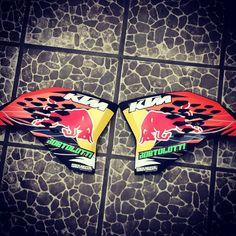 #diseño #vinilo #ploteo #motos #ktm #calcos #stickers #enduro #tucuman