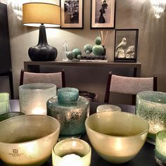 Unglaublichen Showroom in Berlin von Newman Interior Design Restaurant Design, Berlin, Showroom, Decorative Bowls, Branding Design, Vase, Modern, Inspiration, Interior Design