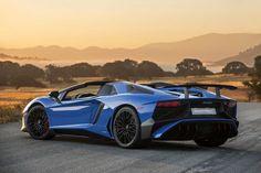 5 Convertibles We Wish We Could Afford. Meet the dreamy Lamborghini Aventador...