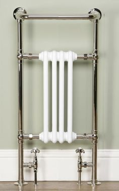 Cloakroom Heated Towel Radiator