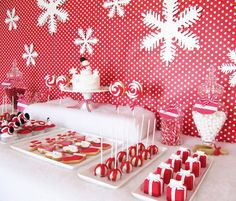 christmas party theme you and can do all of this we can set this up