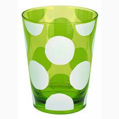 Copos : Copos bolas verdes