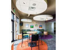 Primus Dental Design and Construction : Corridor Kids Pediatric Dentistry
