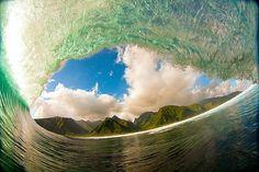 Zak Noyle Photography - Tahitian View