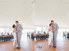 E Schmidt Photography | Detroit Wedding Photographer | Cornman Farms Wedding