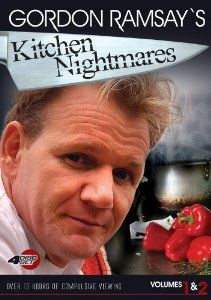 Gordon Ramsay's Kitchen Nightmares, Vols. 1-2 (2008)