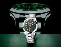 Rolex Milgauss 2007