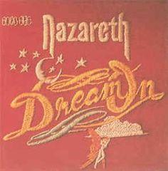 Nazareth – Dream On Lyrics Music Albums, Hard Rock, Rock Bands, Album Covers, The Past, Lyrics, Let It Be, Music, Music Lyrics
