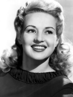 betty grable - Google Search
