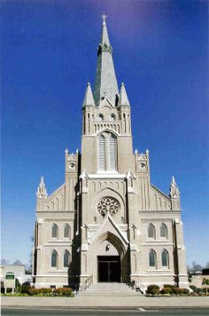 St. Joseph Catholic Church, Mississippi