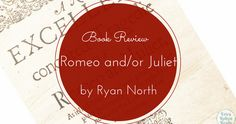 Romeo and/or Juliet by Ryan North was such a fun read! I thought it was the perfect book to kick off my romance-themed February reading. If you're looking for a very sarcastic and humorous choose-your-own-adventure based on a classic, I would definitely recommend this!  #reading #romeoandjuliet #ryannorth #humor #bookreview #chooseyourownadventure