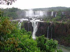 イグアス国立公園 ブラジル側