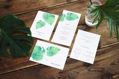 urban jungle wedding   Fotos:     Herzfilm     Konzept:     Beautiful Occassions     Papeterie:     Jungrad.Design     Schmuck, Accessoires:     Montblanc     Brautkleid:     BHLDN     Anzug:     The Kooples