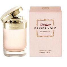Image detail for -Perfume Baiser Vole De Cartier 100 M/l. Para Mujer Original. - $ 185 ... My new favourite perfume...it is LUSH!