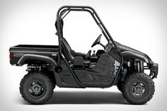 Whether you have a seemingly never-ending list of chores to do around your property, or you're just trying to access your favorite hunting outpost, the Yamaha Tactical Black Rhino 700 ($13,000) will get you there quicker, and more comfortably. Based...
