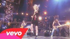 AC/DC - Shot Down in Flames (ღ˘⌣˘ღ) ♫・*:.。. .。.:*・