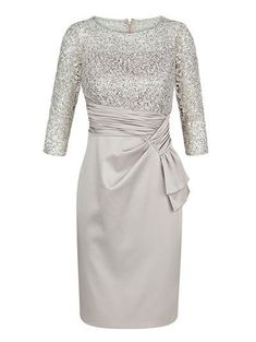 mother of the bride dresses, 3/4 long sleeves mother of the bride gowns, mother of the bride dresses with sequined