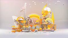 MTV Art Director | Luca Dusio  Design | Animation | Ditroit Music | Sound Design | Smider