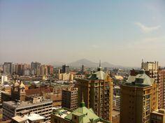 Santiago, Chile (2013)